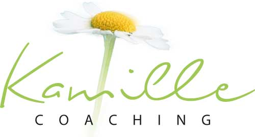 logo Kamille Coaching